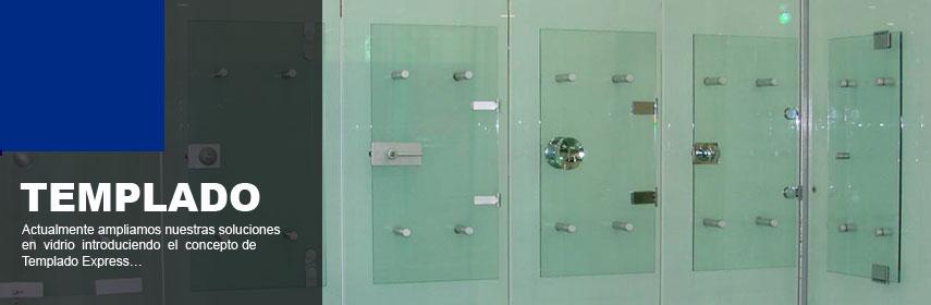 Tecnosoluciones En Aluminio Y Vidrio Distribuidores De